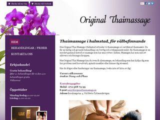 massage ulricehamn bromma thai