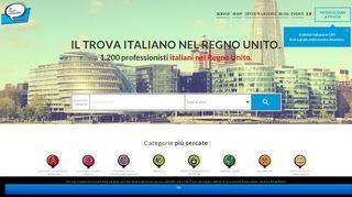 theitaliancommunity.co.uk