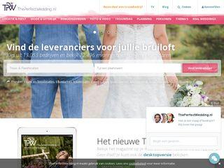 theperfectwedding.nl