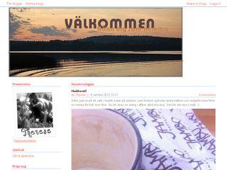 therese.bloggagratis.se