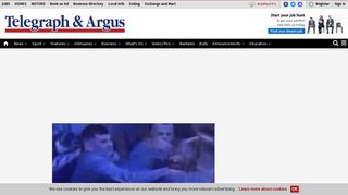 thetelegraphandargus.co.uk