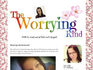 theworryingkind.se
