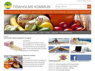 tidaholm.se