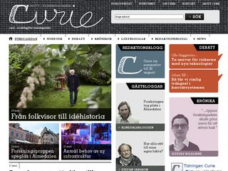tidningencurie.se