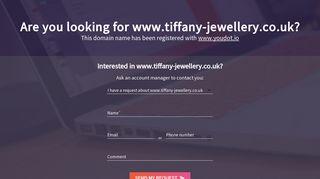 tiffany-jewellery.co.uk