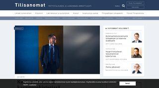 tilisanomat.fi