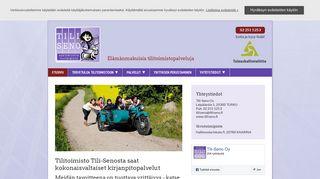 tiliseno.fi