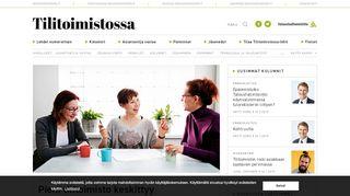 tilitoimistossa.taloushallintoliitto.fi
