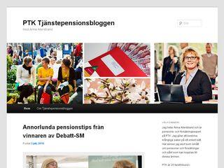 tjanstepensionsbloggen.se