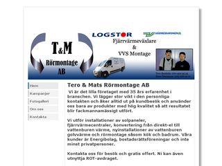 tmrormontage.se