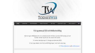todaysweb.se