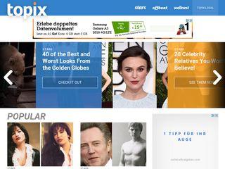 Topix Com Domainstats Com