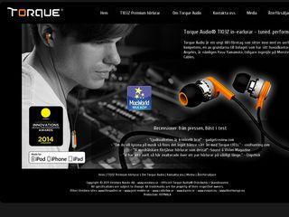 torque-audio.se