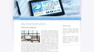 trading-simulator.net