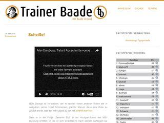 trainer-baade.de