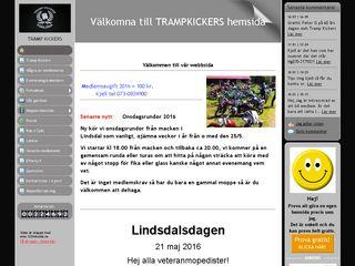 trampkicker.se