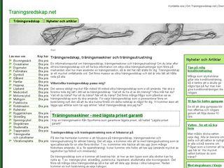 traningsredskap.net