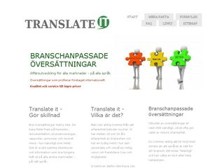 translate-it.se