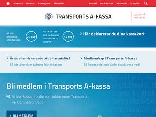 transportsakassa.se