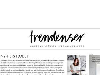 trendenser.se