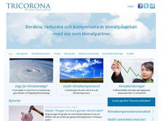 tricorona.se