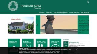 trinitatis-kirke.dk