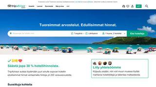 tripadvisor.fi