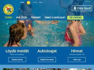 tropiclandia.fi