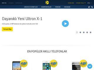 Turkcell Com Tr Domainstats Com