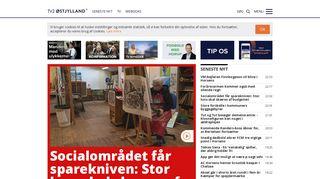 tv2ostjylland.dk