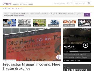 tvmidtvest.dk
