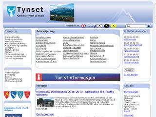 tynset.kommune.no