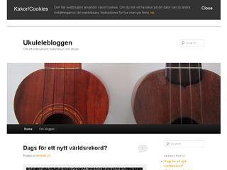 ukulelebloggen.se