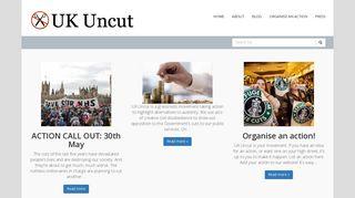ukuncut.org.uk