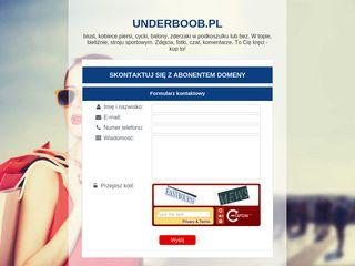 underboob.pl