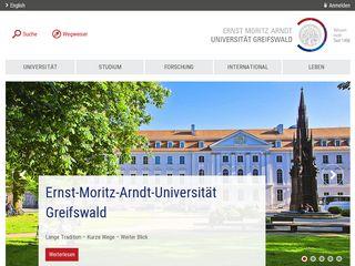 uni-greifswald.de