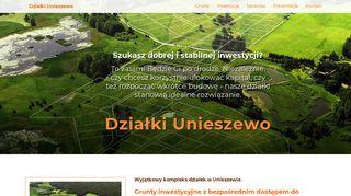 unieszewo.com.pl