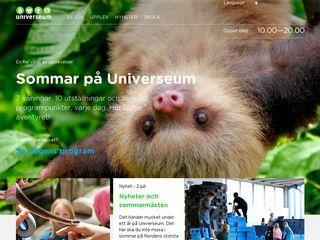 universeum.se