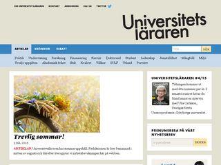 universitetslararen.se