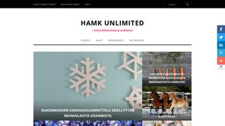 unlimited.hamk.fi