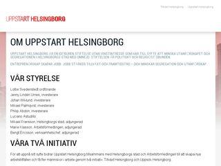 uppstarthelsingborg.se