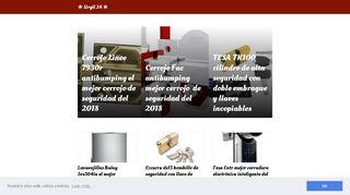 urgil24.es