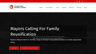 usmayors.org