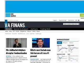 vafinans.se