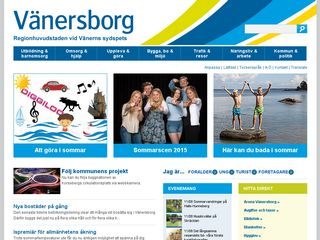 vanersborg.se