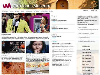 varmlandsmuseum.se