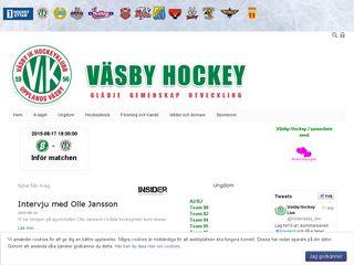 vasbyhockey.se