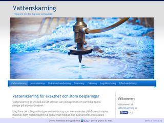 vattenskaerning.se