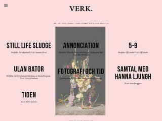 verktidskrift.se