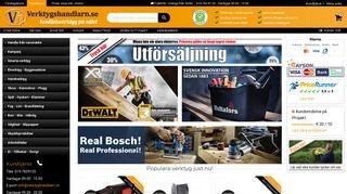 verktygshandlarn.se